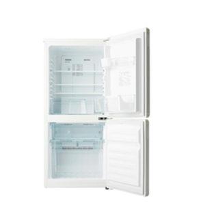 無印良品電気冷蔵庫・110L R-110F