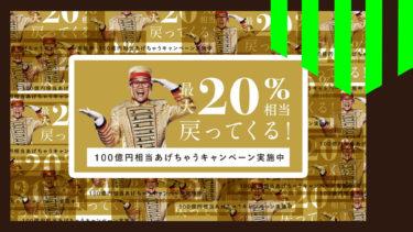 Paypay100億円相当あげちゃうキャンペーン:冷蔵庫を買い替えてみた!